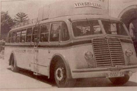 vivero lugo bus
