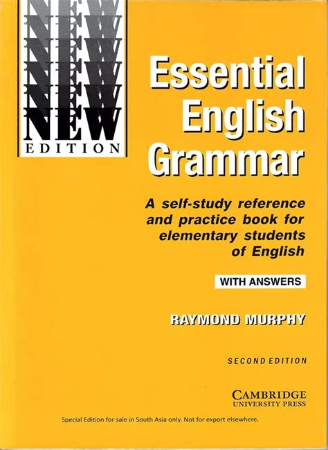 which is best english grammar book for competition exam quora
