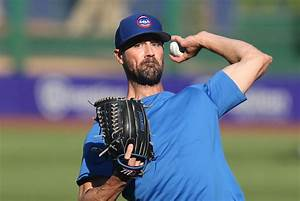 Braves add Cole Hamels to 2020 starting rotation