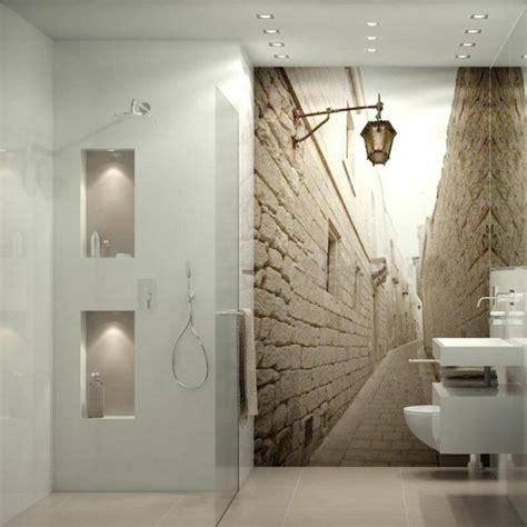 papiers peints salle de bains les 25 meilleures id 233 es de la cat 233 gorie tapisserie trompe l oeil sur style colonial