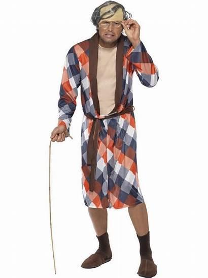 Costume Dirty Homme Costumes Fancy Starec Perverzni