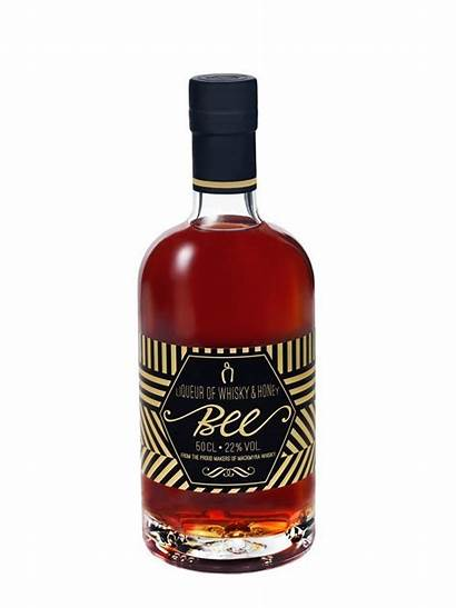 Whisky Honey Bee Mackmyra Liqueur