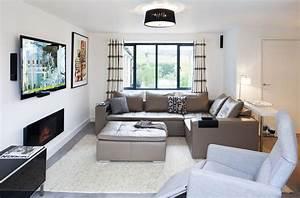 decoration maison moderne design en image With deco maison contemporaine design