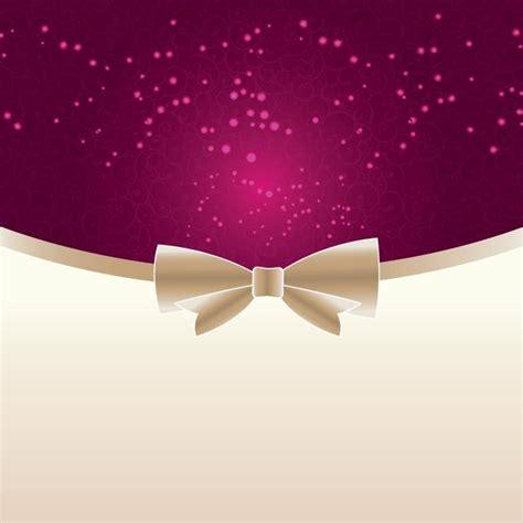 vector pink elegant background invitation greeting