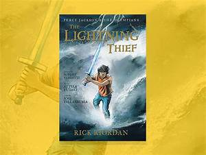 The Lightning Thief Discussion Guide