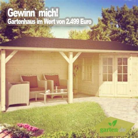 Gartengestaltung Mit Gartenhaus by Das Gro 223 E Gartenhaus Gewinnspiel Garten News Garten
