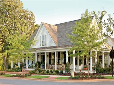 simple farmhouse plans house plans southern living magazine southern living house