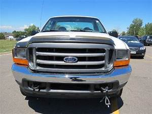 Find Used 2001 Ford F