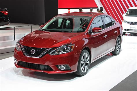 Nissan Picture by 2016 Nissan Sentra Picture 657514 Car Review Top Speed