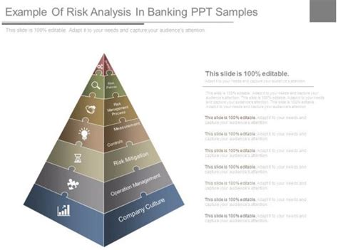 risk analysis  banking  samples