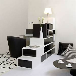 19 interior ideas for white rooms for White room black furniture