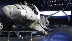 Shuttle Atlantis Lands For Good At Kennedy Space Center ...