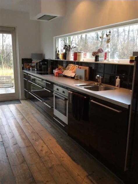laag raam boven aanrecht ramen   keuken ideeen