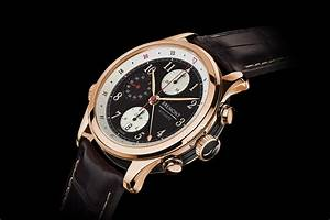 Introducing - Bremont DH-88 Comet Limited Edition Watch ...