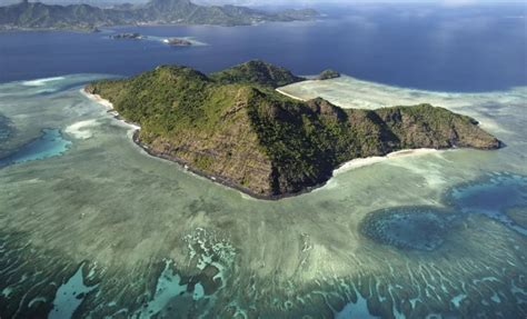Mother Earth Magazine Geologists Discover Largest ...