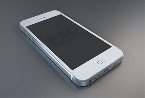 free iphone 5 20 free iphone 5 mockups to showcase your ios apps