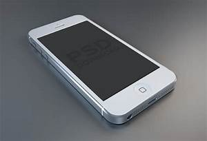 20 Free iPhone 5 Mockups To Showcase Your iOS Apps