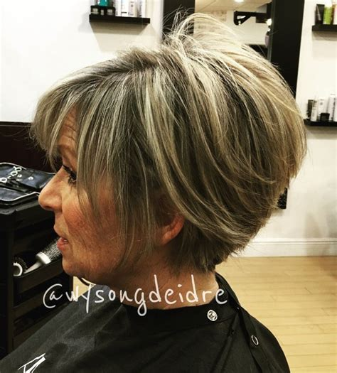 how to styles hair 1445 best cabello corto images on pixie 1445