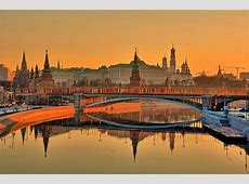 Moscow travel Lonely Planet