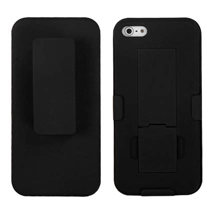 iphone 5 with belt clip apple iphone 5 5s cell phone holster with swivel belt