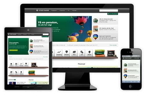 responsive web design 5 important reasons why small businesses need a mobile