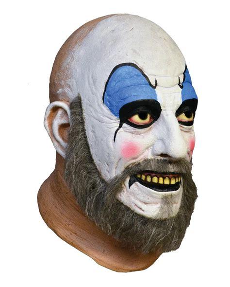 lizenzierte captain spaulding maske haus der