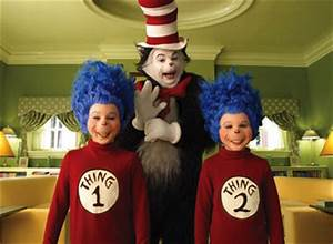 Thing 1 and Thing 2 | Jaden's Adventures Wiki | Fandom ...