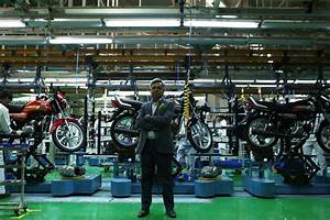 Hero Motocorp Opens Fourth Facility In India Autocar India