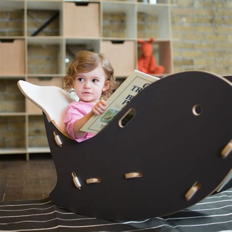kids rocking chairs ideas  pinterest painted
