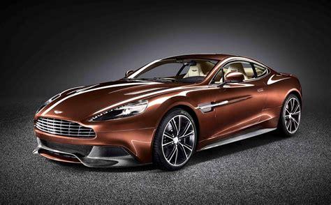 Exotic Sports Cars   Car+travel Magazine Aston Martin