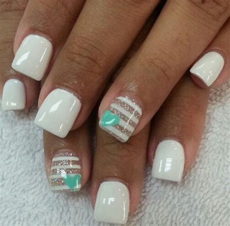simple nail designs for nails 30 simple nail designs for summers inspiring nail