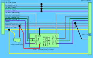alpine car stereo wiring diagram alpine free engine