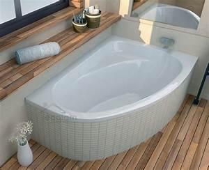 Acryl Badewanne Reinigen : badewanne eckbadewanne wanne acryl 150 x 100 cm ablauf ab ~ Lizthompson.info Haus und Dekorationen