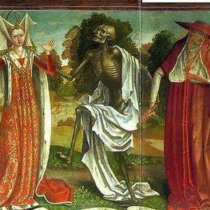 Danse Macabre – On Art and Aesthetics