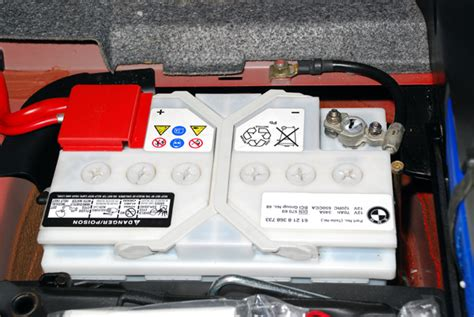 Battery Maintenance And Problems By Mike Fishwick