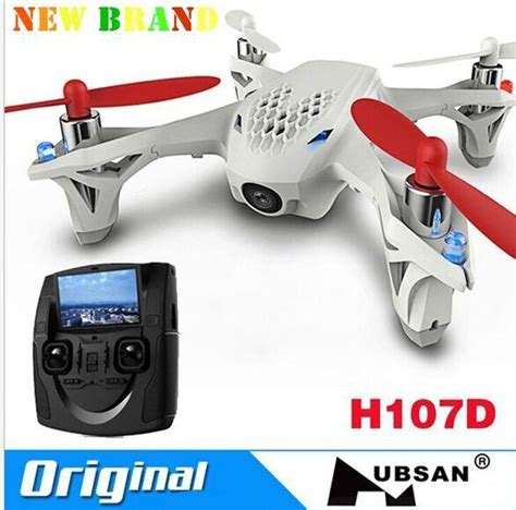 hd  video drone ghz lcd transmitter hubsan   hd camera micro fpv quadcopter