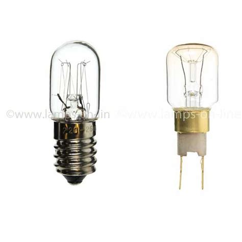 specialist incandescent bulbs appliance pilot more