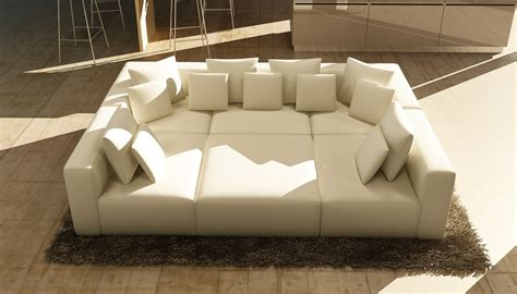 modern white bonded leather sectional sofa las vegas furniture store modern home