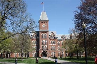 Ohio University State Hall Percent Lessons Learning