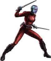 Nebula/Danny R.R | Marvel: Avengers Alliance Fanfic ...