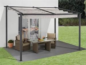 pavillon anbaupavillon 300 x 400 cm kaufen otto With französischer balkon mit sonnenschirm wasserdicht 4m