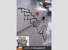 Optische Täuschung – Treppe Lustige Bilder auf Spassnet