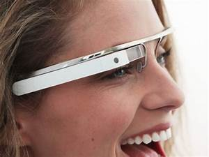 Google Unveils  U201cproject Glass U201d  U2013 Here Are Your Google