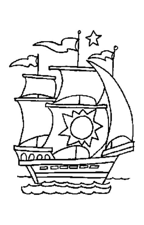 Barcos De Guerra Para Colorear by Dibujos De Barcos Para Colorear Y Pintar 174 Im 225 Genes Infantiles