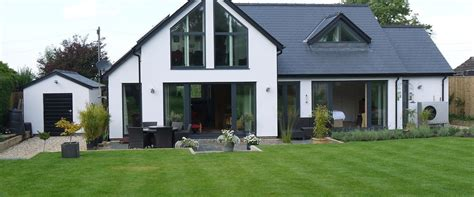 Potton  Self Build Homes Beautifully Tailored Using