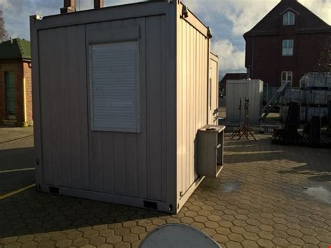 materialcontainer gebraucht kaufen iso container materialcontainer b 252 rocontainer winterdienstcontainer gebraucht kaufen auction