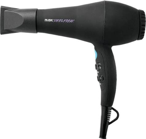 The Blow-Dryer's Guide to Awesome Locks