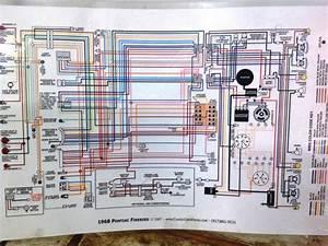 Regular 1969 Firebird Wiring Diagram 69 Firebird Wiring