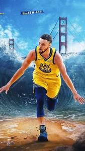 Stephen Curry Wallpapers HD For iPhone - Visual Arts Ideas