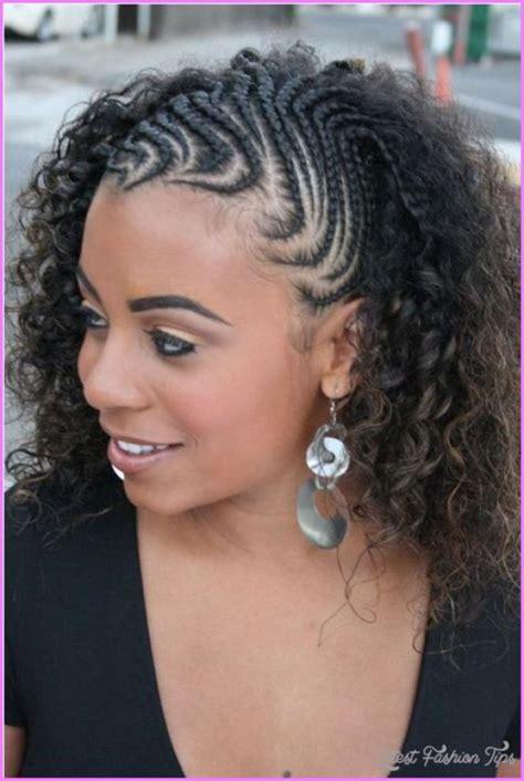 Hairstyles Braids Black by Braid Hairstyles For Black Cornrows